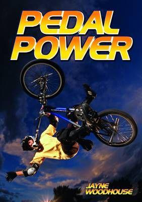 Pedal Power Badger Learning