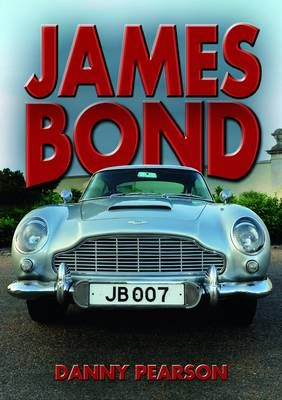 James Bond Badger Learning