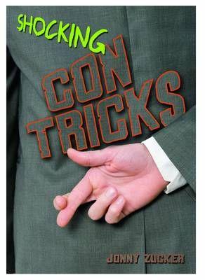 Shocking Con Tricks Badger Learning