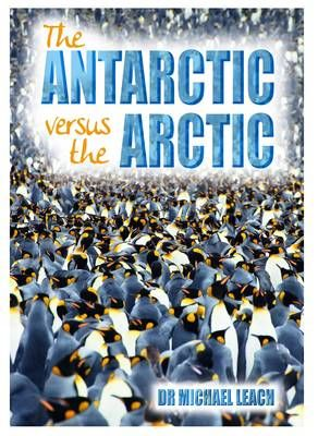 The Antarctic versus the Arctic Badger Learning
