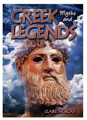 Greek Myths and Legends Badger Learning