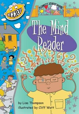 Plunkett Street School: The Mind Reader Badger Learning