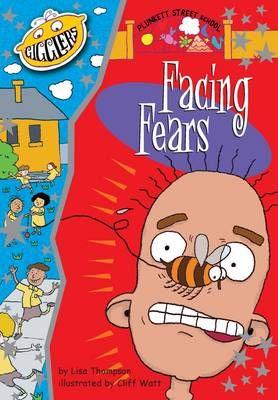 Plunkett Street School: Facing Fears Badger Learning