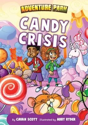 Candy Crisis Badger Learning