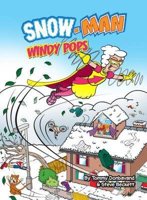 Windy-Pops! Badger Learning