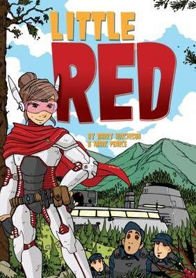 Little Red Badger Learning