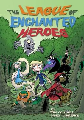 The League of Enchanted Heroes Badger Learning