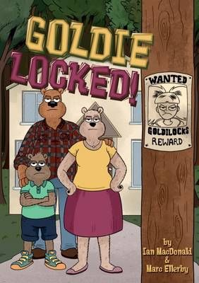 Goldie Locked! Badger Learning