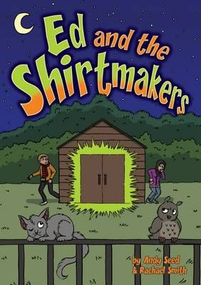 Ed and the Shirtmakers Badger Learning