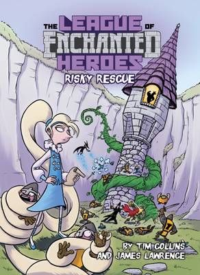 Risky Rescue Badger Learning