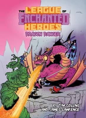 Dragon Danger Badger Learning