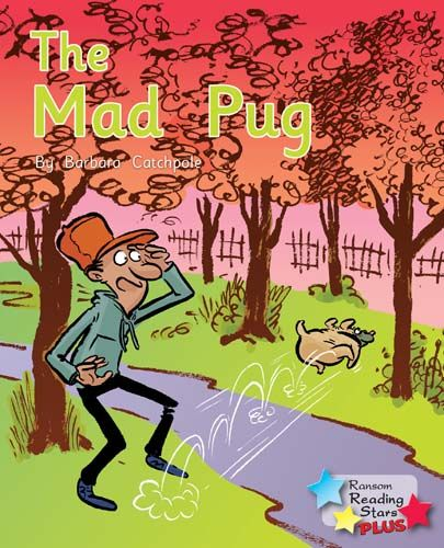 The Mad Pug Badger Learning