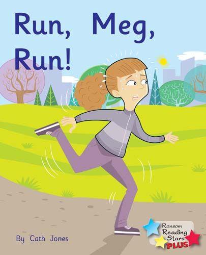 Run, Meg, Run! Badger Learning