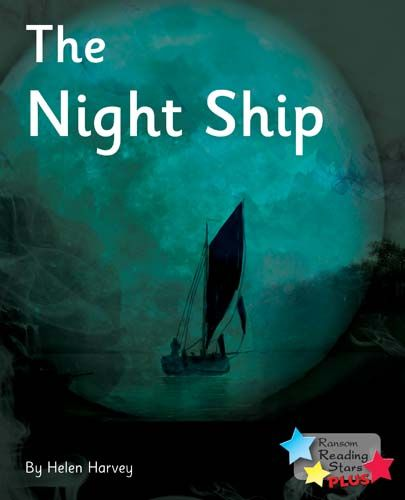 The Night Ship Badger Learning