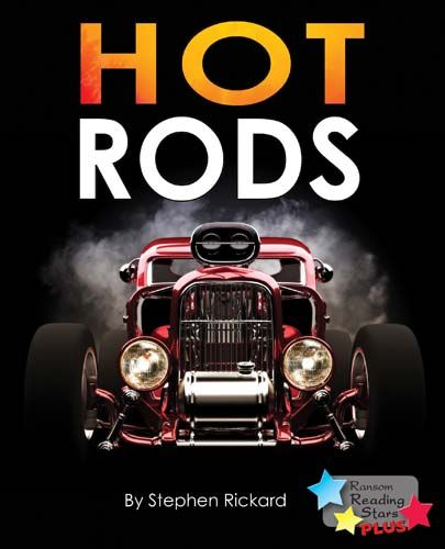 Hot Rods Badger Learning