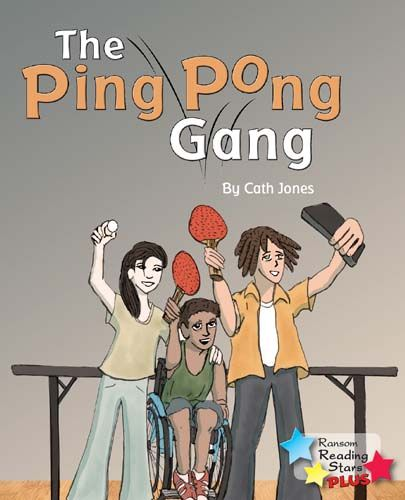 The Ping Pong Gang Badger Learning