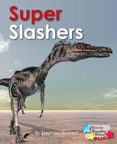 Super Slashers Badger Learning