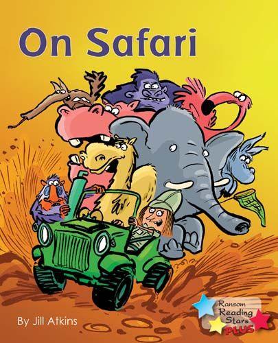 On Safari Badger Learning