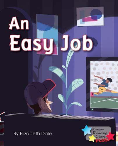 An Easy Job Badger Learning