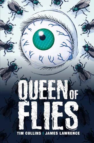 Queen of Flies     Badger Learning