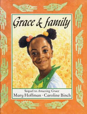 Grace and Family: Module 16: Children's Book Badger Learning