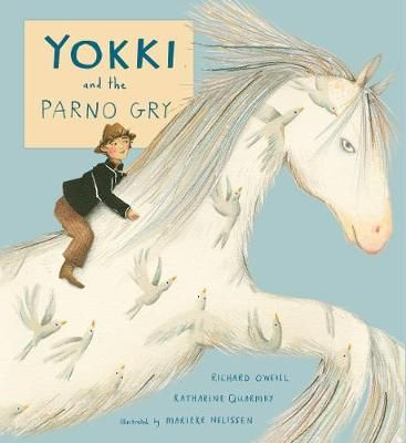 Yokki and the Parno Gry Badger Learning