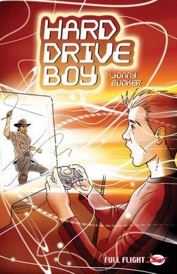 Hard Drive Boy Badger Learning