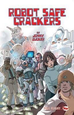 Robot Safe Crackers Badger Learning