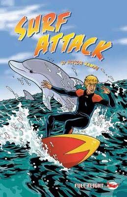 Surf Attack Badger Learning