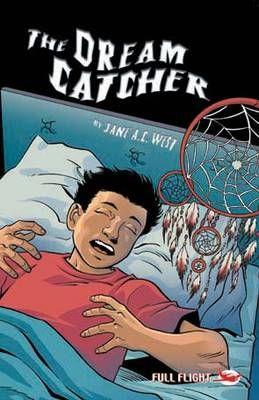 The Dream Catcher Badger Learning