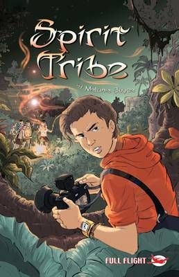 Spirit Tribe Badger Learning