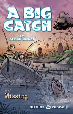 A Big Catch: Level 4 Badger Learning