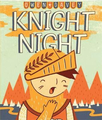 Knight Night Badger Learning