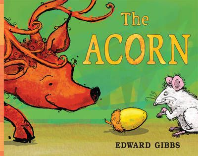 The Acorn Badger Learning