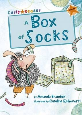 A Box of Socks (Early Reader) Badger Learning