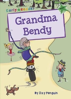 Grandma Bendy Early Reader Badger Learning