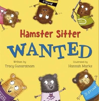 Hamster Sitter Wanted Badger Learning