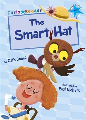 The Smart Hat  Badger Learning