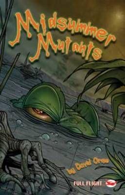 Midsummer Mutants Badger Learning