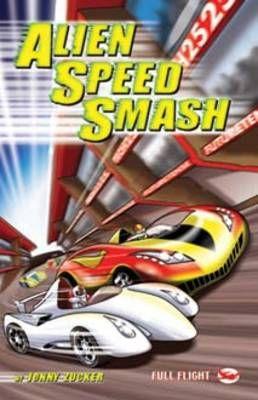 Alien Speed Smash Badger Learning