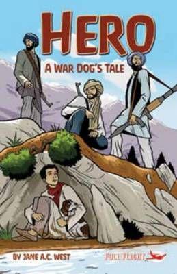 Hero: A War Dog's Tale Badger Learning