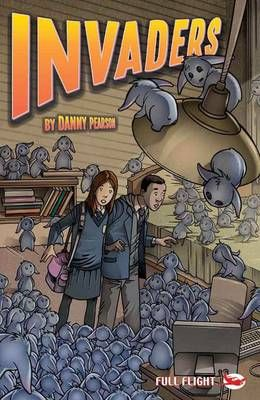 Invaders Badger Learning