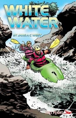 White Water Badger Learning