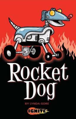 Rocket Dog Badger Learning