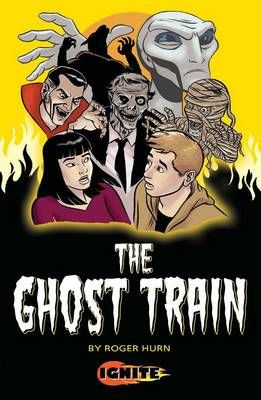 The Ghost Train Badger Learning