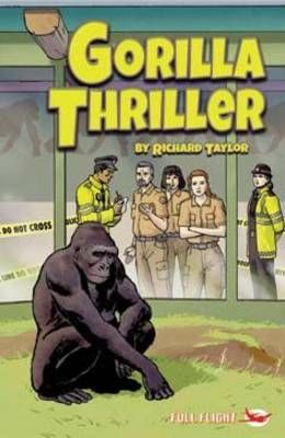 Gorilla Thriller Badger Learning