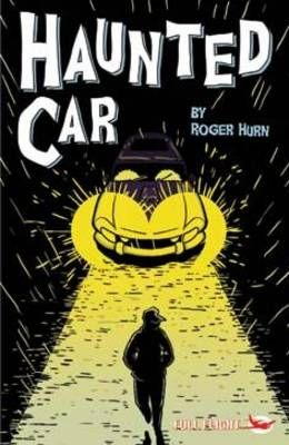 Haunted Car Badger Learning