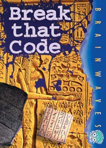 Break That Code Badger Learning