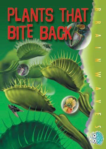Plants That Bite Back Badger Learning