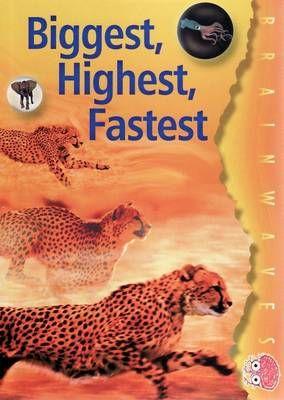 Biggest, Highest, Fastest Badger Learning